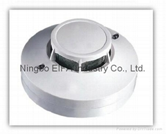 2Wire 4Wire Connection Photoelectric Addressable Smoke Detector Fire Alarm