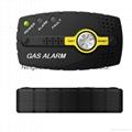 DC12V Car gas alarm