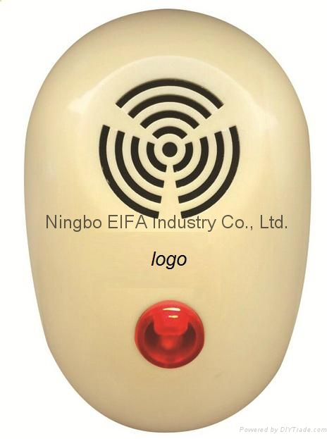 Best quality Electromagnetic pest repellent  3