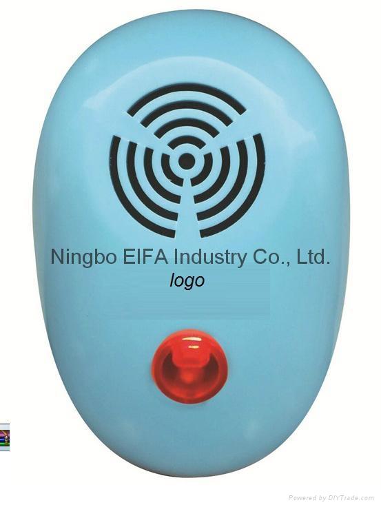 Best quality Electromagnetic pest repellent  4