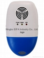 CE FCC ROHS APPROVED Ultrasonic pest repeller