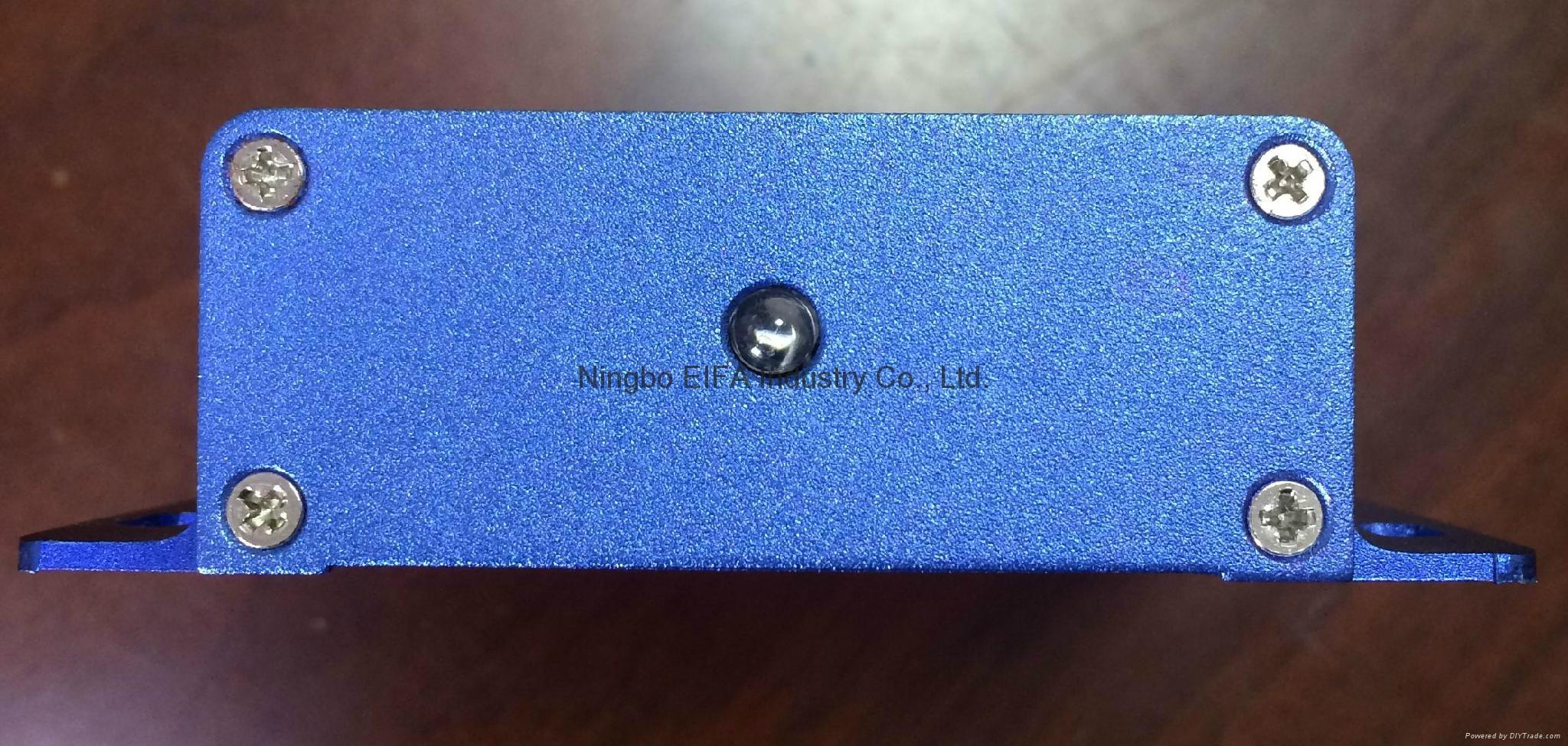 Car ultrasonic pest repellent  4
