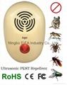 Best quality Electromagnetic pest repellent  7