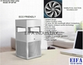 Multifunction Indoor and outdoor mosquito killer lamp USB 5V operation UV 365 NM