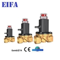 Best quality Natural Gas Solenoid Va  e