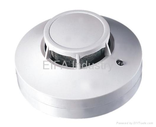 Photoelectric Conventional Smoke Detector Alarm 3