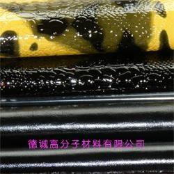 皮革鏡面漆(金油) 2
