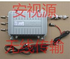 微波无线影音传输无线微波监控设备