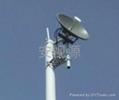 无线视频监控5.8g数字扩频微