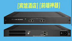 IPTV转DTMB数字工程调制器