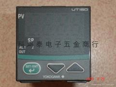 橫河yokogawa溫控器