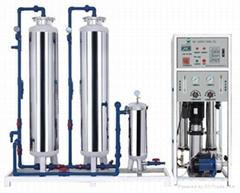 30桶桶裝水設備生廠線
