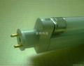 T5替换型节能灯支架