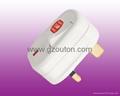 UK  Plug  (OT-6313)