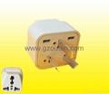 Australia  Plug  Adaptor (WD-16)