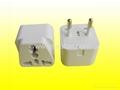 EU  Plug  Adaptor (Φ 4.0/4.8)    WD-9(A