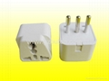 Italy  Plug  Adaptor  (WD-12)