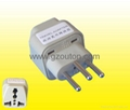 Swiss  Plug  Adaptor  (WD-11A)