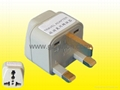 UK  Plug  Adaptor (WD-7)