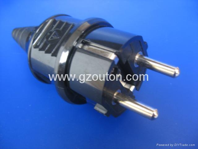 EU/GS  Plug  (E-012) 2