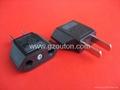 EU  To  US  Plug Adaptor(OT-300)