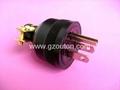 USA  Plug   (A-001)