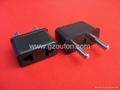 EU Plug Adaptor(Φ 4.8 mm)(9620)