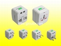Travel    Adaptor 931L (Hot Product - 1*)