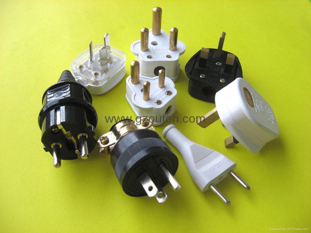 EU/GS  Plug  (E-012) 3