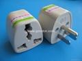 USA  Plug  Adaptor  (OT-162#)