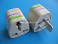 Australia Plug Adaptor  (OT-165)