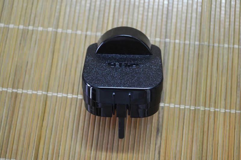 Schuko To UK Converter Plug  4