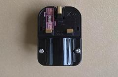 Germany/France  To UK Converter Plug  (Hot Product - 1*)