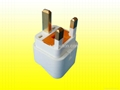 UK ADAPTOR PLUG(WD-7F)
