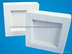 廠家直銷優質微孔陶瓷過濾磚(板)