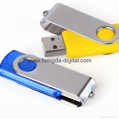 Promotional usb flash drive / Memory Stick/ Pen Drive(HDY-SL21)
