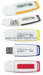 16GB USB Flash Disk / Memory Stick/ Pen Drive (HDY-SL18) (Hot Product - 1*)