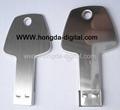 Mini Car Key Shaped USB Stick Memory