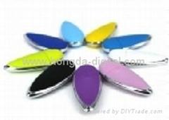 Colorful Plastic Mini USB  Drive / Memory Stick/ Pen Drive(HDY-SL01)