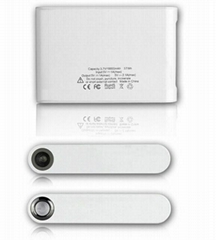 8800mAh Portable Mobile Power Bank with LCD Monitor(HDY-DY18)
