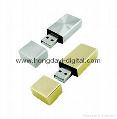 Mini Diamonds Shape USB Flash Drive/Memory Stick/Pen Drive(H-JS34)