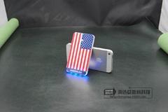 IPHONE5S電源、內雕電源、LED燈光電源、可定製