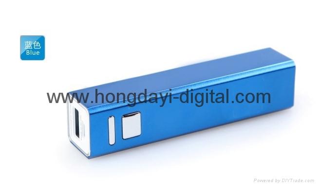 方柱电源、便携式电源、移动电源、可定制LOGO ,礼品商务电源 16
