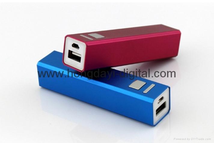 方柱電源、便攜式電源、移動電源、可定製LOGO ,禮品商務電源 15