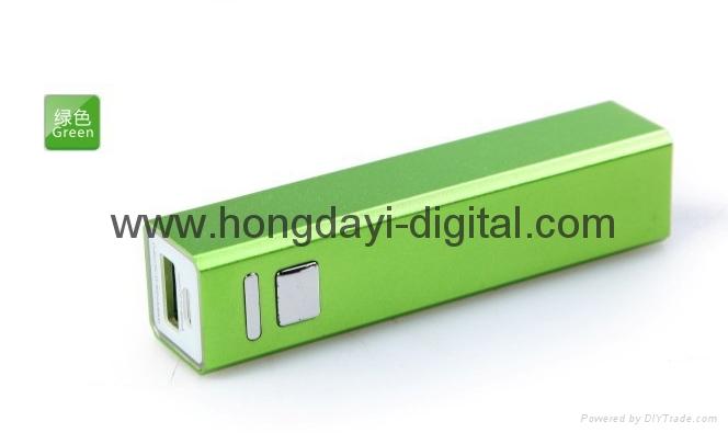 方柱电源、便携式电源、移动电源、可定制LOGO ,礼品商务电源 14