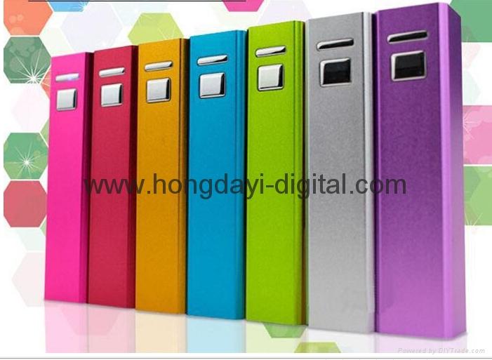 方柱电源、便携式电源、移动电源、可定制LOGO ,礼品商务电源 6