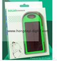 Hot Sale Waterproof Design Solar Power