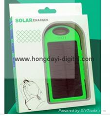 移动电源、便携式电源、太阳能充