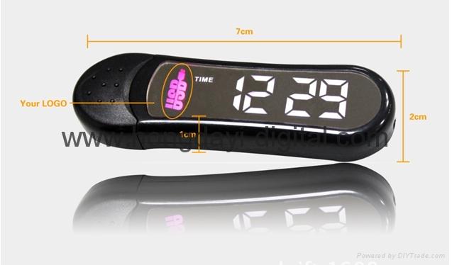 3D 跑步機U盤、計步器U 盤、計步器 2