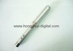 LED Light & Lase Light USB Flash Drive(HDY-JGB02)
